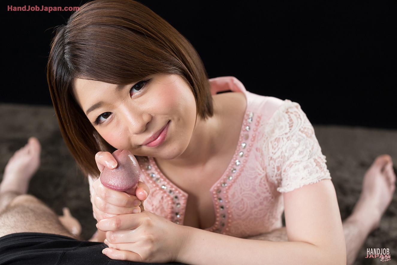 Japanese handjob girls, julie ann more hot