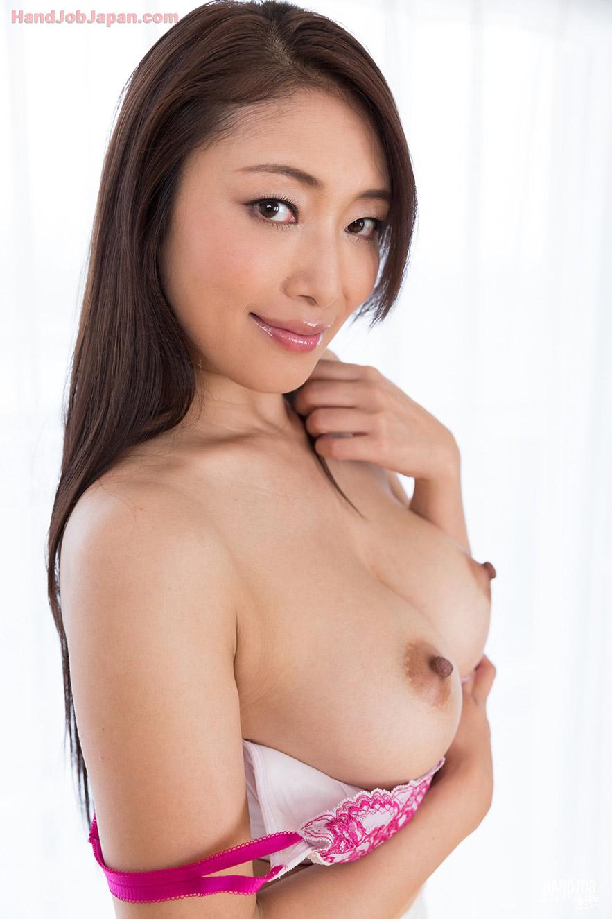 handjob japan 手コキbig cock