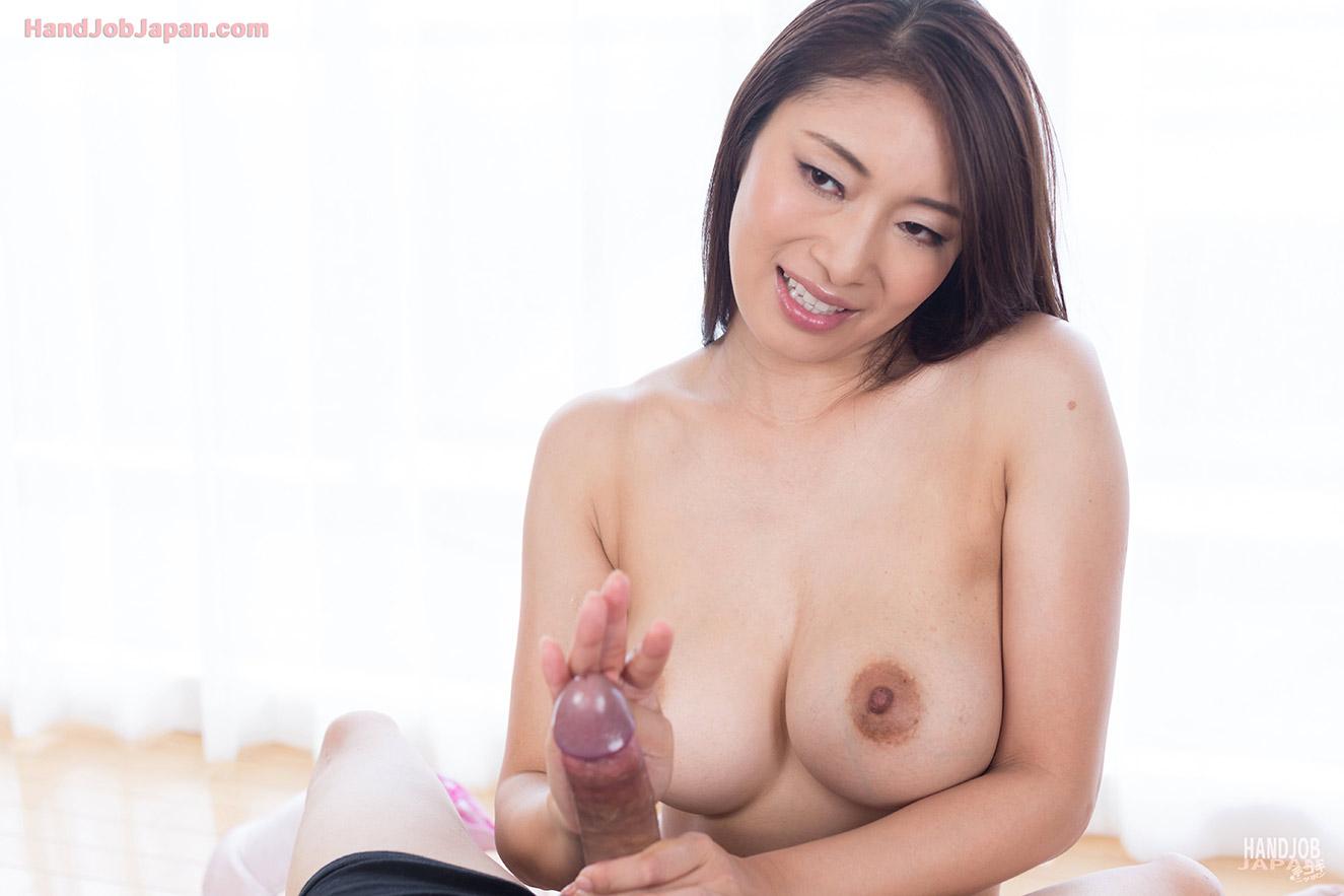 Handjob Japan Reiko Kobayakawa-8087