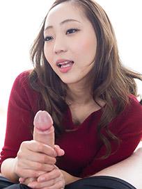 Handjob Japan