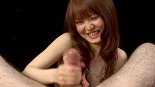Hikari Sakamoto Handjob