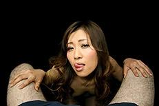 Erika Inamori Handjob