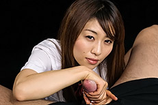 Akina Miura Handjob