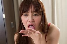 Yukari Toudou Handjob