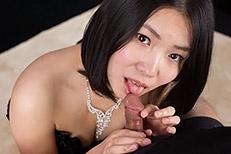 Miki Shindou Handjob