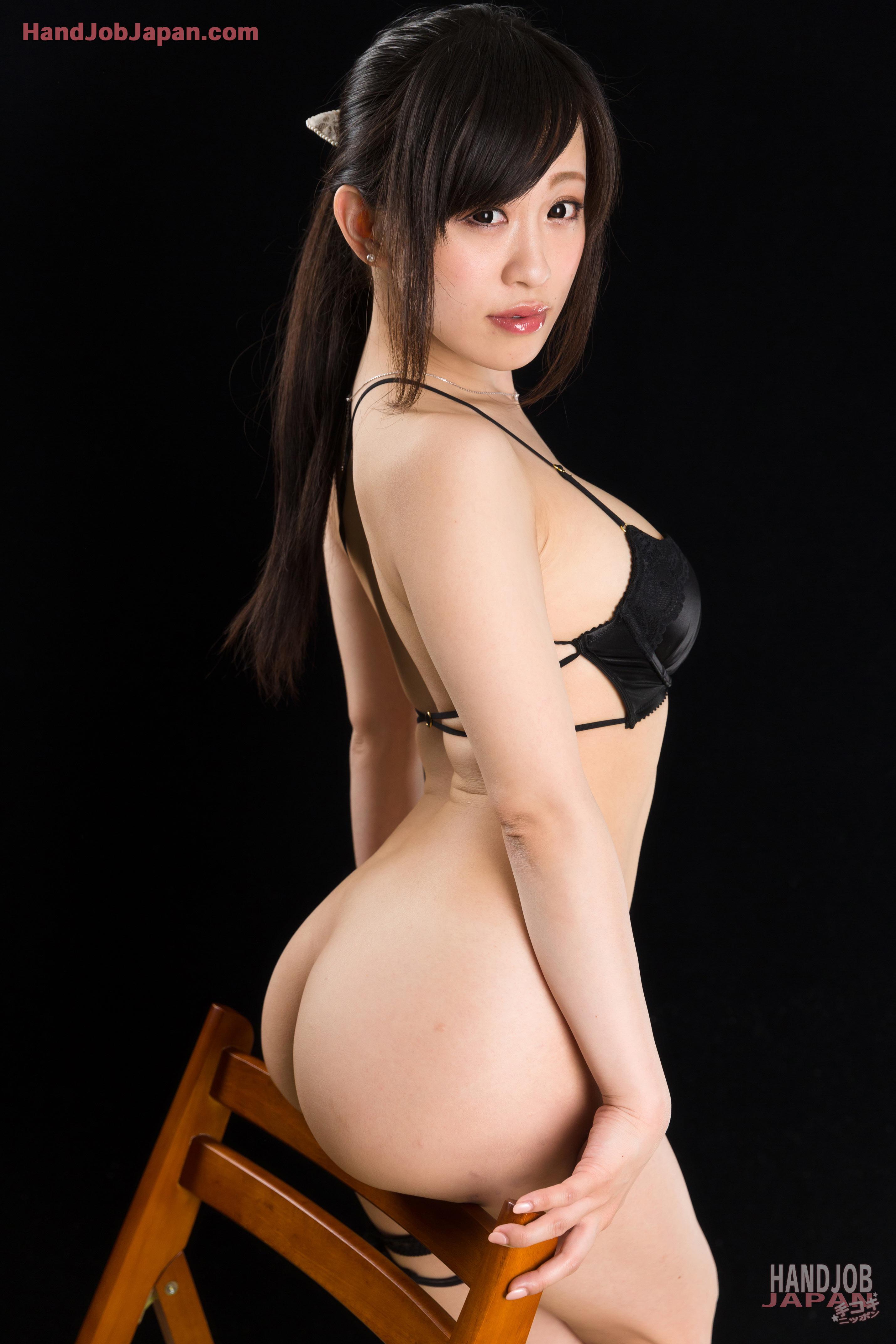 Handjob Japan - Yui Kyouno-9362
