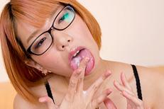 Chie Kobayashi Handjob