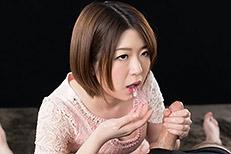 Aoi Kurihara Handjob