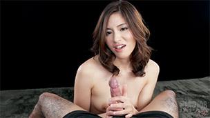 Reina Natsuki Handjob