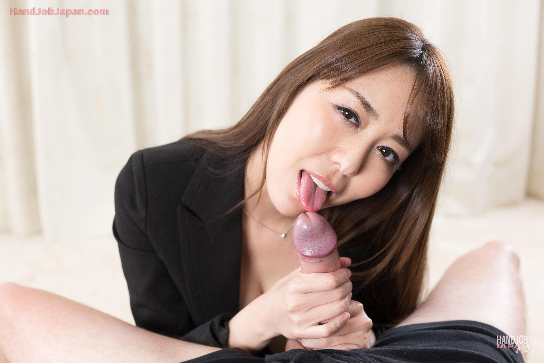Handjob Japan - Akari Asagiri-6899