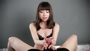 Tsubaki Katou Handjob