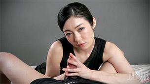 Ryu Enami Handjob