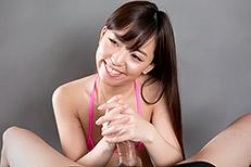 Ena Nishino Handjob