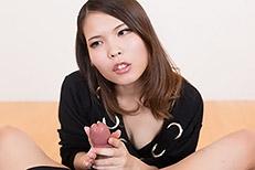 Remu Haruna Handjob