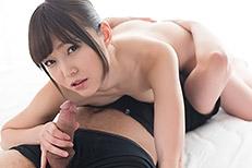 Shino Aoi Handjob