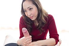 Juri Kisaragi Handjob