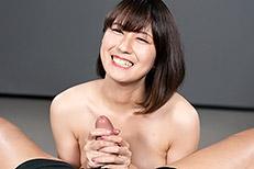 Iroha Tsubaki Handjob