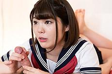 Natsumi Hayakawa Handjob