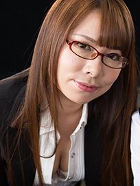 Miharu Kai Handjob