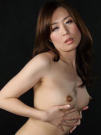 Saori Hirako Handjob