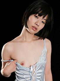 Yuzuki Otohata Handjob