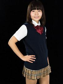 Chiaki Kitahara Handjob