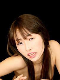 Mana Aoki Handjob
